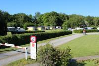 Hjørring Camping & Cottages, Kempingy - Hjørring
