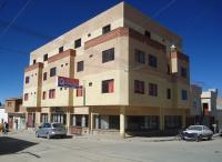 Hotel Frontera, Hotel - La Quiaca