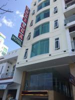 Hoai Nga Hotel, Отели - Дананг