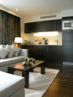 Atelier Apartments By Bridgestreet