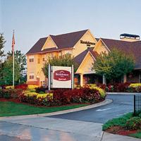 Residence Inn Cincinnati North West Chester, Отели - West Chester