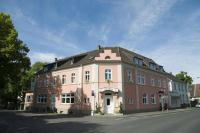 Hotel Alte Mark, Hotels - Hamm