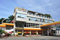 CITI Hotel Hilongos, Resorts - Hilongos