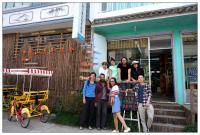 Neverland Youth Hostel, Hostels - Dali