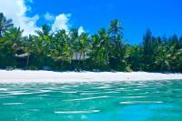 Heliconia Hideaway, Villas - Rarotonga