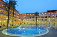 Bahía Tropical, Hotely - Almuñécar