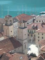 Apartment Pela, Ferienwohnungen - Kotor