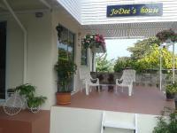 Jodee's House, Dovolenkové domy - Ko Si Chang