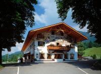 Zum Schweizerbartl, Hotely - Garmisch-Partenkirchen