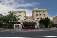 Hotel Western Gatz, Hotely - Theni