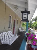 Discovery Yoga Center, Hostelek - St. Augustine