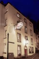 Hodgkinsons Hotel & Restaurant, Hotely - Matlock