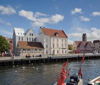 Hotel New Orleans, Hotels - Wismar