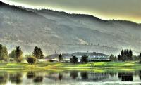 South Thompson Inn & Conference Centre, Hotely - Kamloops