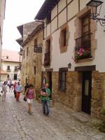 Hospedaje Angelica, Guest houses - Santillana del Mar