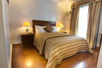 VIP Suite Hotel, Szállodák - Manila