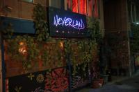 Neverland Hostel, Hostelek - Isztambul