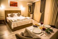 Berlin Hotel Nisantasi, Szállodák - Isztambul