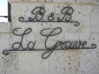 B&B La Grave, Bed and breakfasts - Noci
