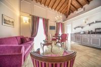 Lady Capulet Apartments, Apartmanok - Verona