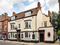 The Gillygate Pub With Rooms (B&B)