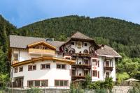 Alpin Hotel Gudrun, Hotely - Colle Isarco