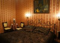 Titul Hotel, Hotely - Nižný Novgorod