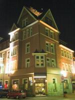 Hotel Stadt Hamm, Hotely - Hamm