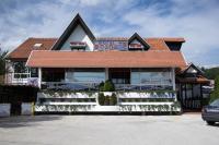 Motel Bosna, Motels - Travnik