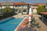 Olympus Hotel Villa Drosos, Szállodák - Litóhoro