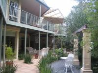 The Gallery Bed and Breakfast, Bed and Breakfasts - Adelaide