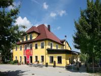 Gasthof zum Sonnenwald, Penziony - Schöfweg