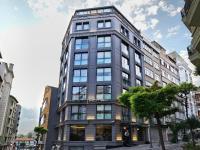 Misa Hotel, Szállodák - Isztambul