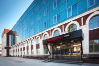 Hampton by Hilton Samara, Hotels - Samara