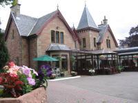 Craigmonie Hotel