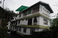 Juniper Tree Hotel, Отели - Гангток