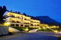 Hotel Magiossi, Hotely - Neraïdochóri