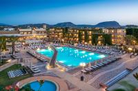 Bella Beach Hotel, Rezorty - Hersonissos
