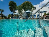 Hotel Imperamare, Hotel - Ischia
