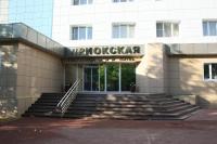 Отель Приокская , Отели - Калуга