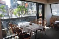 City Park Hotel, Hotely - Melbourne