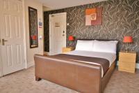 Central Hotel Cheltenham by Roomsbooked, Hotely - Cheltenham