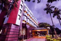 Le Meridien Bangalore, Hotely - Bangalore