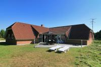 Holiday home Vester D- 5088, Holiday homes - Sønderho