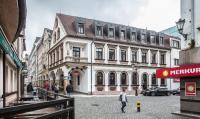Hotel Radnice, Szállodák - Liberec