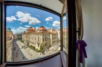 Little Bucharest bar & hostel, Hostels - Bukarest