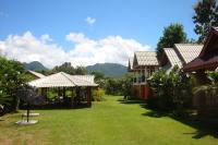 Baan Aomsin Resort, Ostelli - Pai
