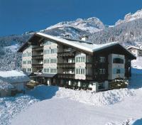Alpen Hotel Corona, Hotely - Vigo di Fassa
