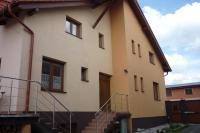 Penzion Tatry, Appartamenti - Veľká Lomnica