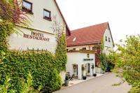 Hotel Rathener Hof, Hotely - Struppen